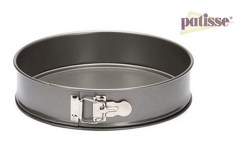 Patisse Molde para pasteles Moldes Cocción  |