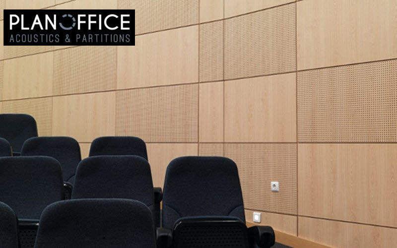 PLANOFFICE Panel acústico para pared Tabiques y paneles acústicos Paredes & Techos  |