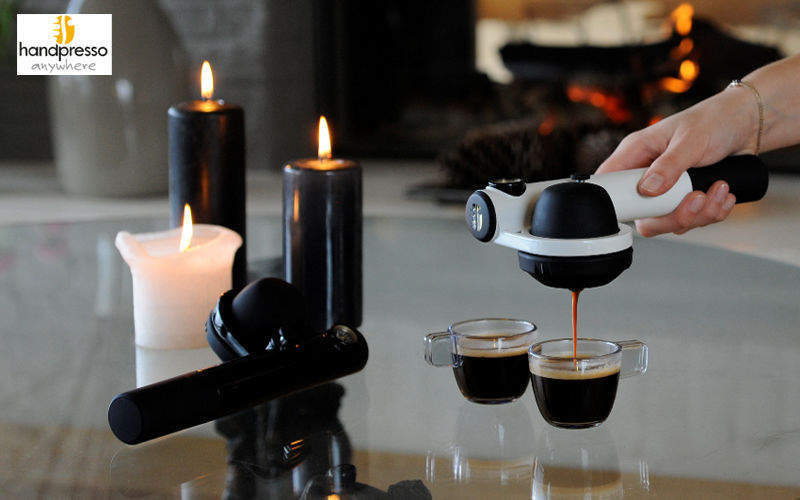 Handpresso Cafetera expresso portable Cafeteras Cocción  |