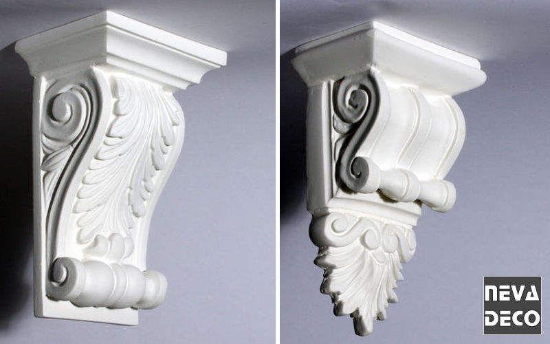 Nevadeco Consola (arquitectura) Piezas y/o elementos arquitectónicos Ornamentos  |