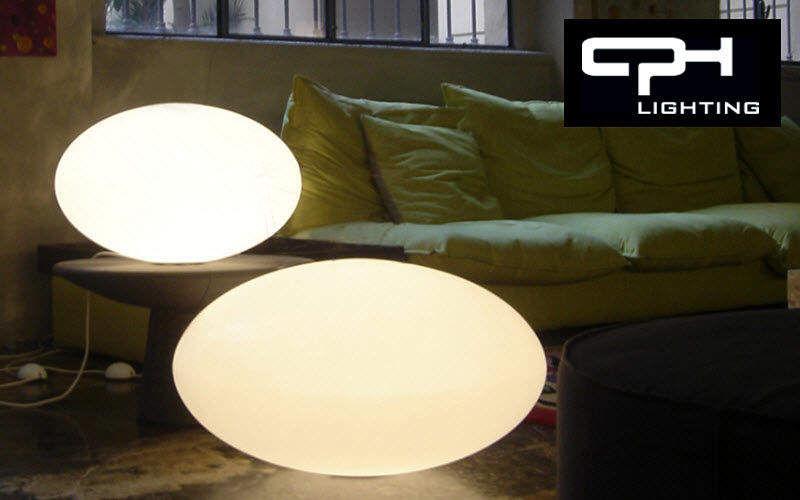 Cph Lighting Objeto luminoso Objetos luminosos Iluminación Interior  |
