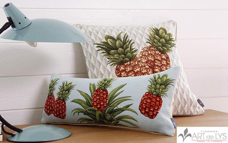 Art De Lys Cojín rectangular Cojines, almohadas & fundas de almohada Ropa de Casa  |