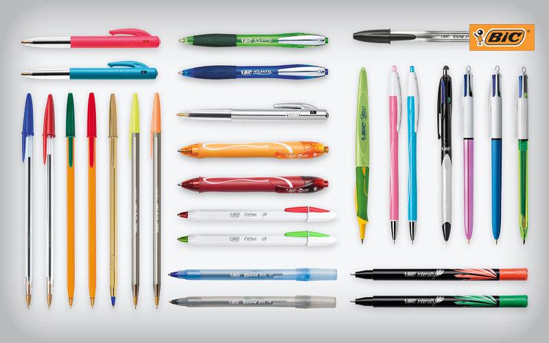 Bic Bolígrafo Papelería Papelería - Accesorios de oficina  |