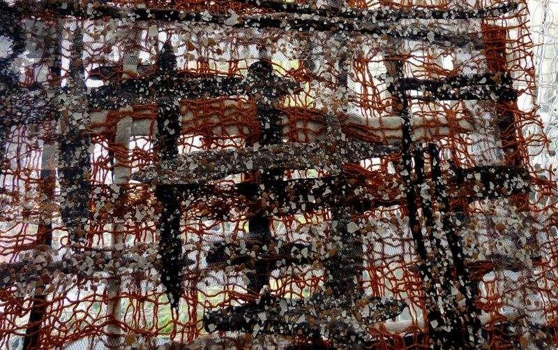 A+Z DESIGN® by Geneviève Levivier Panel decorativo Paneles decorativos Paredes & Techos  |