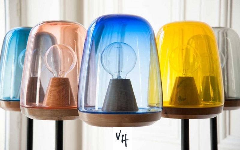 VIOLAINE D'HARCOURT Lámpara de pie Lámparas de pie Iluminación Interior  |