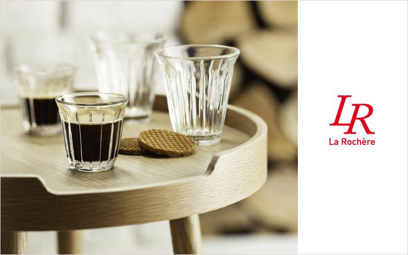 La Rochere Taza de café Tazas Vajilla   