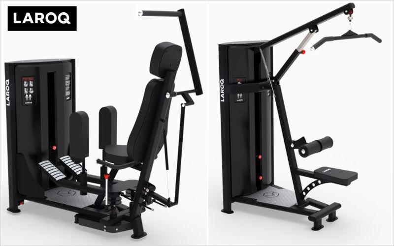 Laroq Multiform Aparato de gimnasia multifunción Máquinas de gimnasia varias Fitness  |