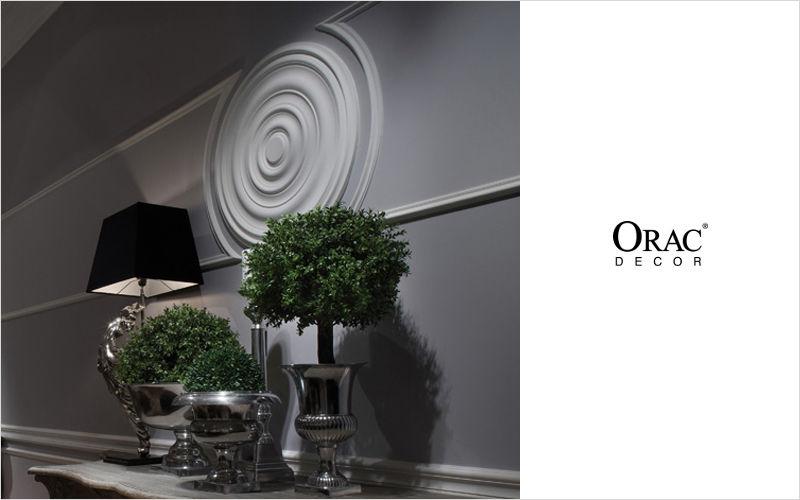 Orac Decor Rosetón Piezas y/o elementos arquitectónicos Ornamentos  |