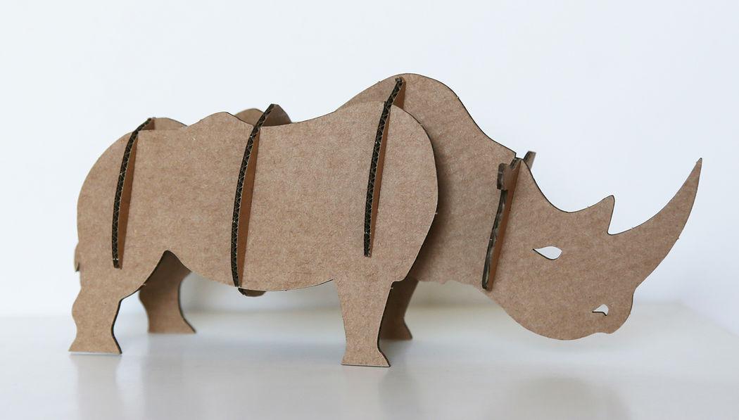 CASA ALBERT Escultura de animal Esculturas estatuarias Arte  |