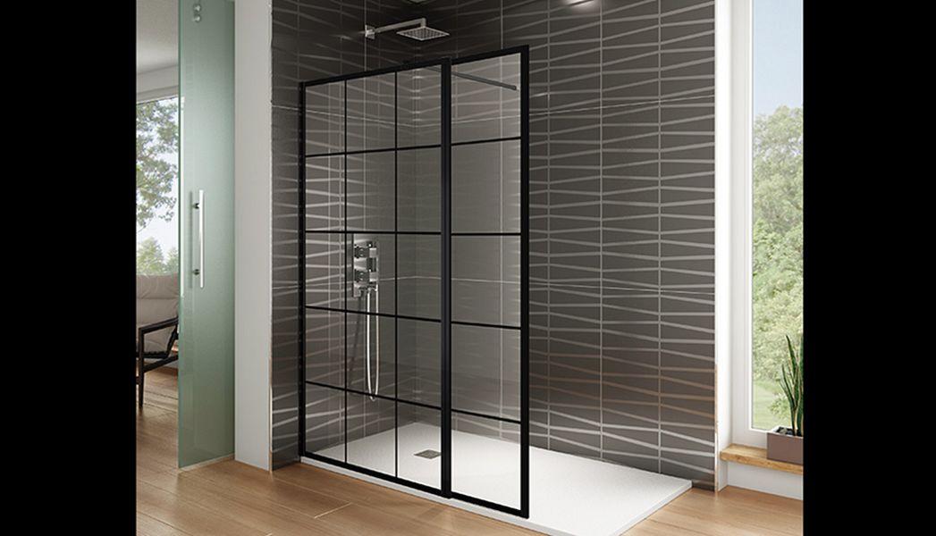 GME DIVISION BANOS Pared de ducha Ducha & accesorios Baño Sanitarios  |