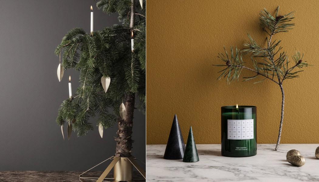Ferm Living Decoración abeto de Navidad Decoración y motivos navideños Navidad y Fiestas  |