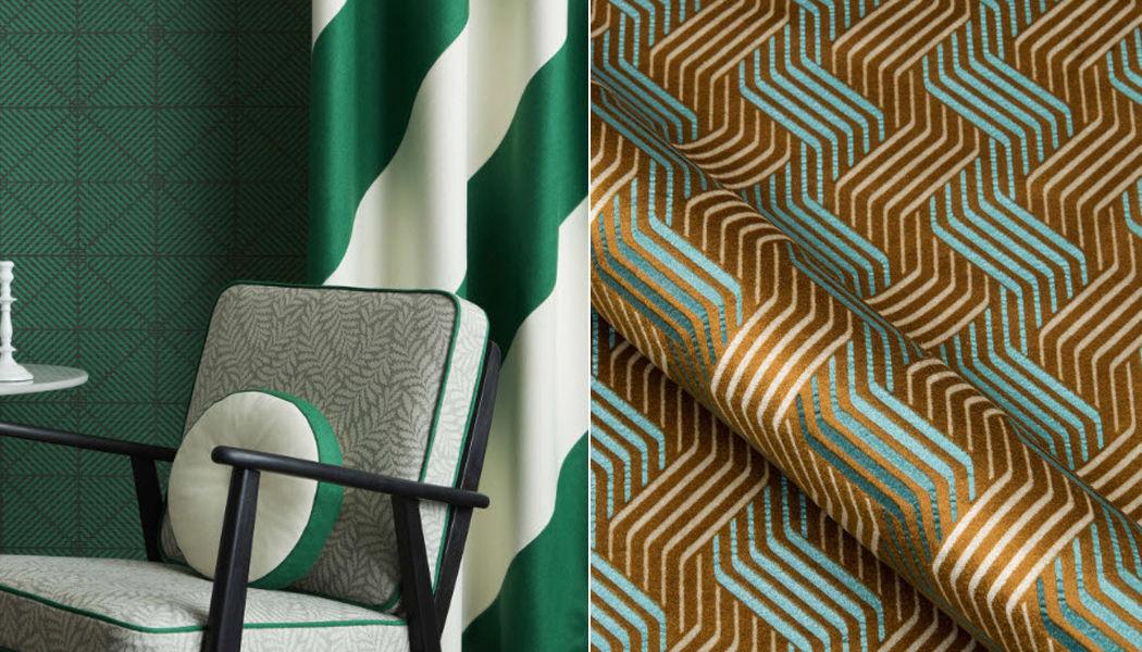 Nobilis Tejido de decoración para asientos Telas decorativas Tejidos Cortinas Pasamanería  |