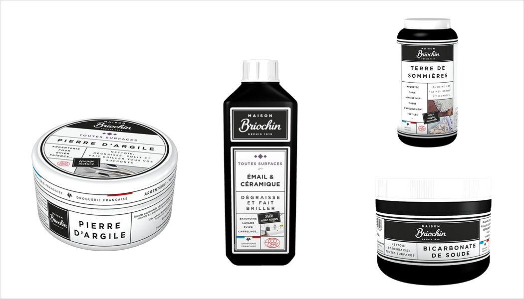 BRIOCHIN Limpiador Aparatos de limpieza & desoxidantes Mantenimiento  |