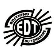 Editions Du Tonnerre