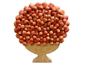ART UNIC - pommes - Decoraci�n De Pared