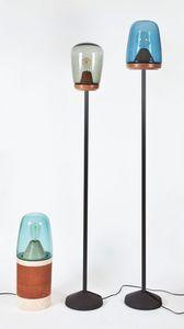 VIOLAINE D'HARCOURT - lampione - Lámpara De Pie