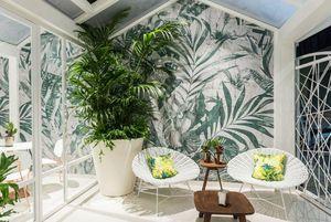 Wall & Deco Papel pintado panorámico
