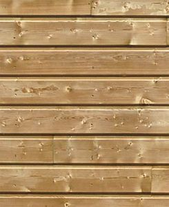 Ideatec Revestimiento para pared de madera
