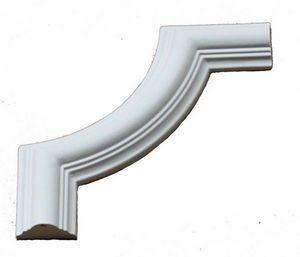 Gypsum Art Moldura angular