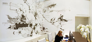 Decoración mural y/o de pared