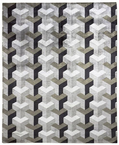 Designercarpets - ypsilon - Alfombra Contemporánea