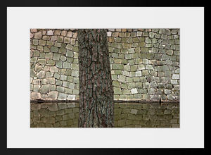 PHOTOBAY - bois et pierre - Fotografía