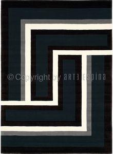 Arte Espina - tapis design tweed line - Alfombra Contemporánea