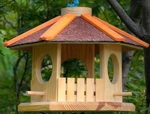 GASCO -  - Casa De Pájaros