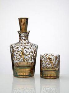 Artel -  - Servicio A Whisky