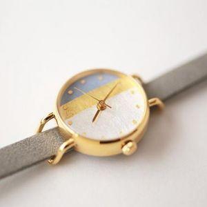 HANAMOKKO -  - Reloj