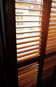 DECO SHUTTERS -  - Postigo Persiana