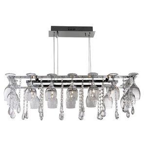 Searchlight Electric -  - Lámpara Colgante