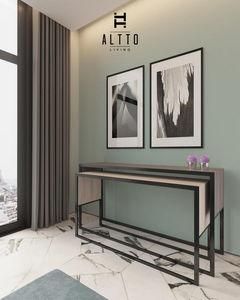 ALTTO -  - Consola