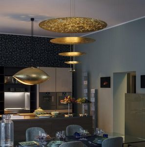 Catellani & Smith - macchina della luce c-- - Lámpara Colgante