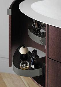 BURGBAD - diva 2.0 - Mueble De Cuarto De Baño