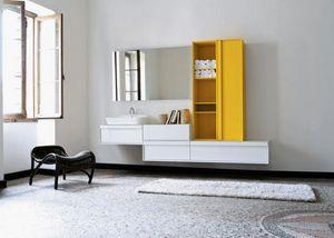 Arlexitalia - -class - Mueble De Cuarto De Baño
