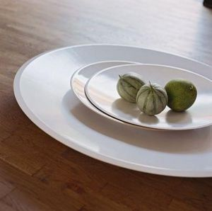 SANDRA LINDNER - bowl - Plato Ovalado