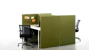 ABV - deskmate - Panel Para Oficina