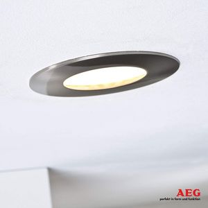 AEG -  - Spot Empotrado