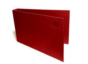 Papier Plus - a3 - Clasificador De Anillas