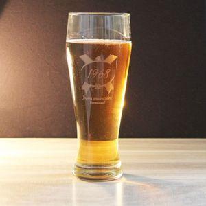 amikado -  - Vaso De Cerveza