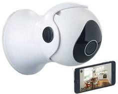 7 LINKS - caméra de surveillance ip hd compatible echo show - Cámara De Vigilancia