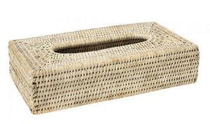 ROTIN ET OSIER - célia - Caja De Pañuelos