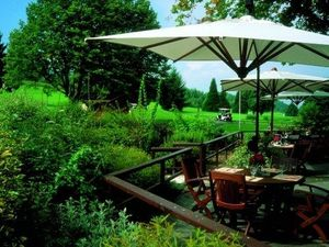 ROYAL ERMITAGE EVIAN -  - Idea: Terraza De Hoteles