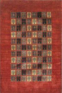 Zollanvari Collection - luribaft - Alfombra Luribaff