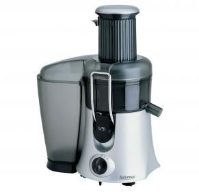 White And Brown - centrifugeuse professionnelle bahamas - Extractor De Zumos