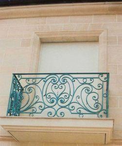 Reignoux Creations -  - Balcón