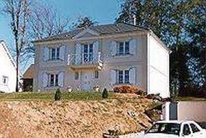 Agc Art Gaillardet Construction -   - Casa Individual