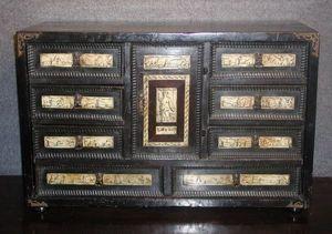 ARS ANTIQUA - monetiere - Mueble De Cajones