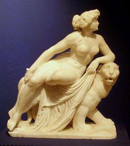 ARS ANTIQUA -  - Escultura